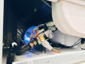 Kenmore Dryer repair services