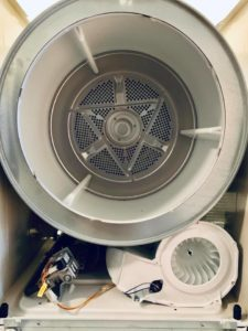 Kenmore Dryer repair services Chicago