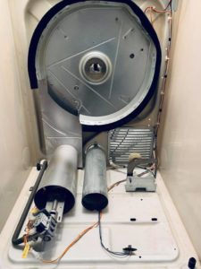 Kenmore Dryer repair services in Chicago Cook county