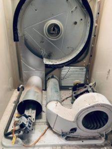 Kenmore Dryer repairs services Chicago