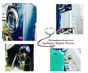 Appliance Repair Doctor