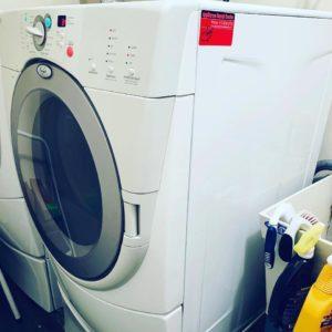 Whirlpool duet dryer repair Chicago