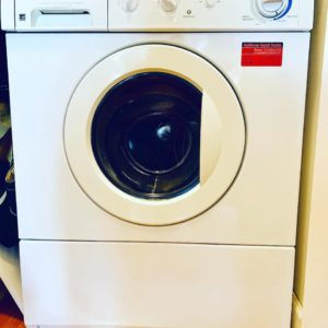 Frigidaire Front Loader Dryer Appliance repair