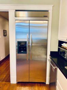 Kitchen Aid Refrigerator Repair