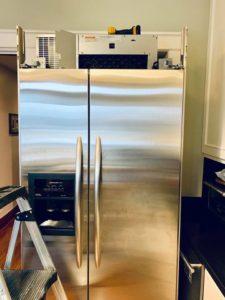 Kitchen Aid Refrigerator Repair Services