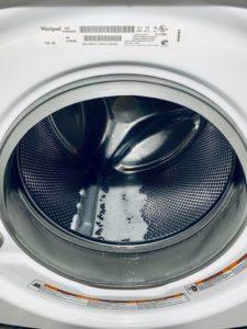 Whirlpool Duet Washer and Dryer Repairs