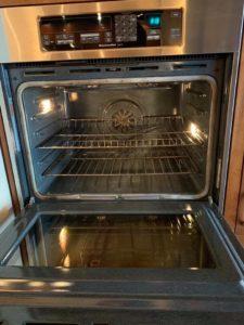 kitchen aid oven repair service