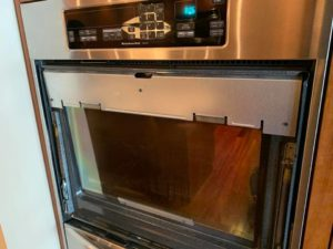 kitchen aid oven repair services