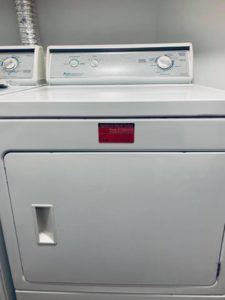 Amana Dryer repair services